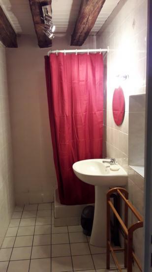 Salle de bain Le noisetier