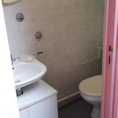 Salle de douche wc le chalet 2020